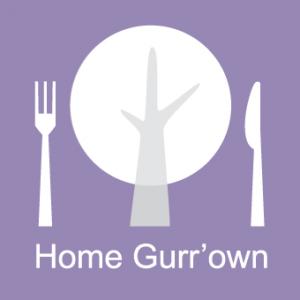 Home Gurr'own LTD