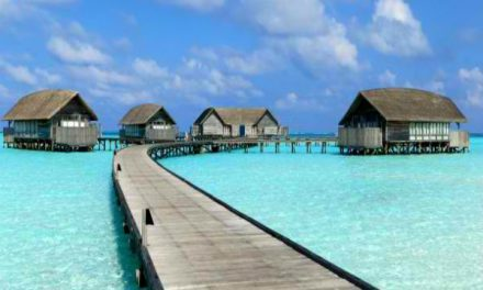 Secret Honeymoon Destinations Indian Ocean