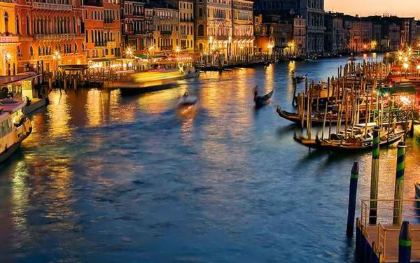 Best Honeymoon Destinations in Europe