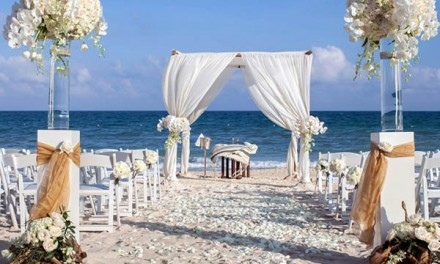 The 5 Top Wedding Locations in Riviera Maya