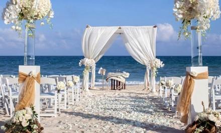 The 5 Top Wedding Locations in Riviera Maya