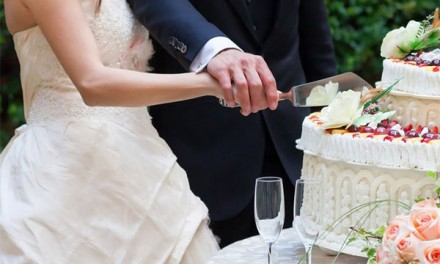 Everything You Need to Know about Choosing Your Wedding Cake
