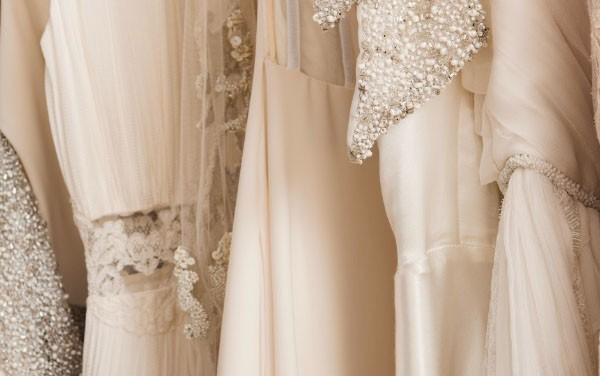 What are the 6 Biggest Wedding Dress Trends?