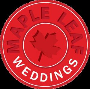 Maple Leaf Weddings