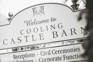 Cooling Castle Barn