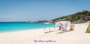 Seychelles Weddings