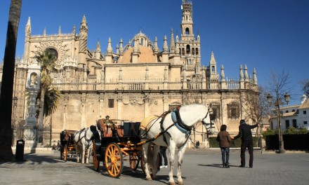 Are You Planning A Destination Wedding in Spain?