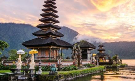 5 of the Best Honeymoon Destinations in 2016
