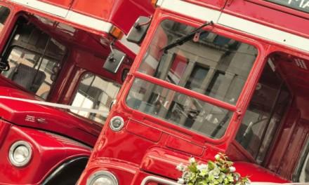 5 Fabulous and Unusual London Wedding Venues